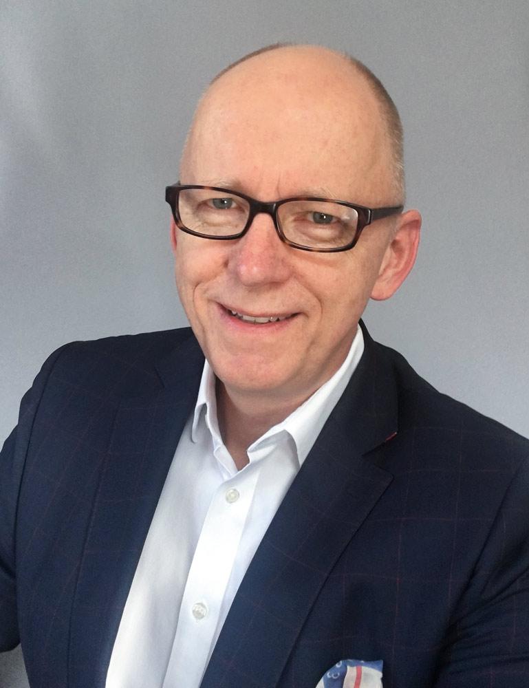 Guido Reinking beobachtet seit 20 Jahren die Automobilindustrie