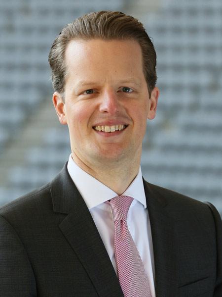 <strong>Matthias Wünsche</strong>, Mitglied der Geschäftsleitung Allianz Automotive