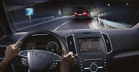 Ford Spotlight