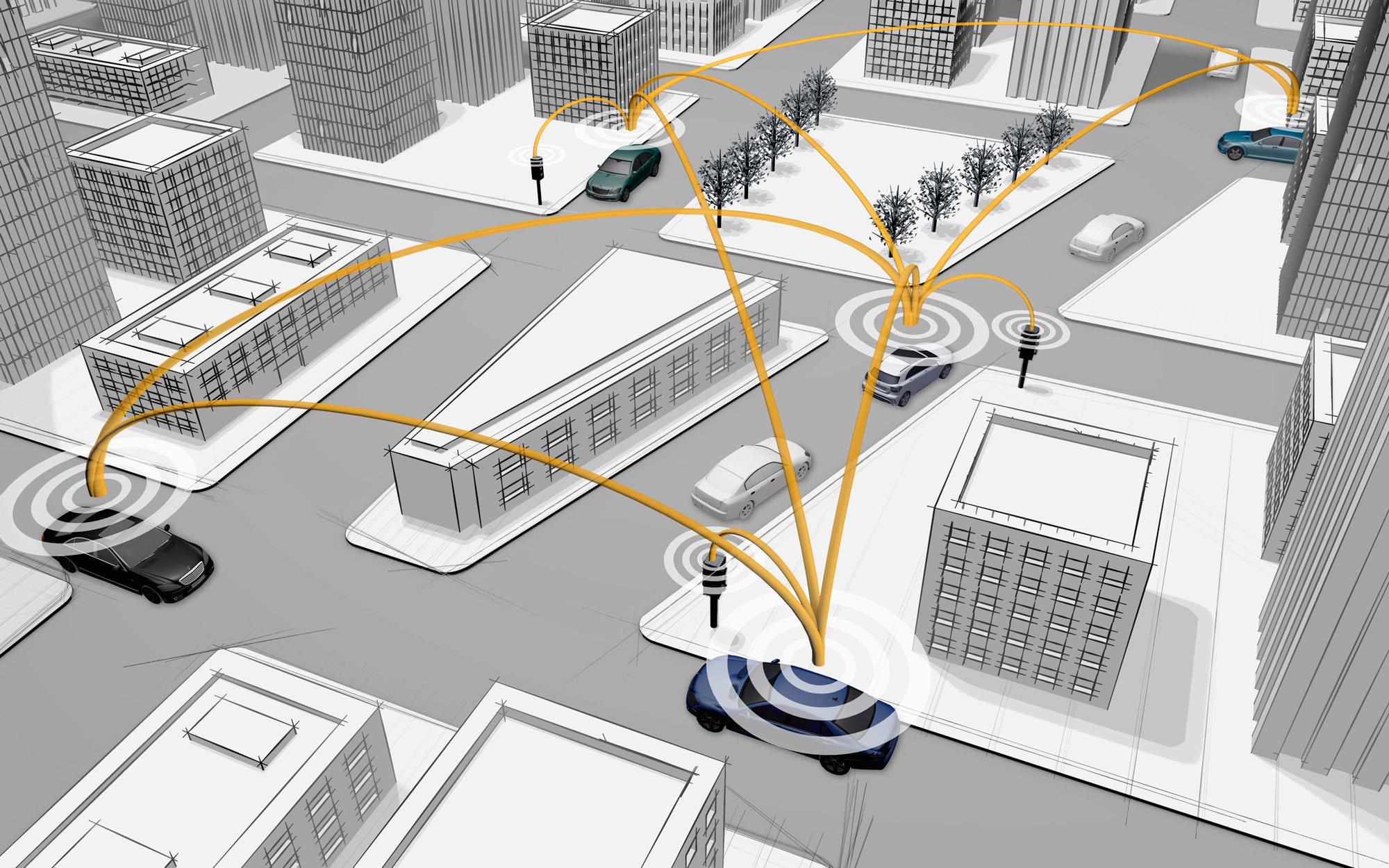 Holland – Startpunkt der vernetzten Mobilität