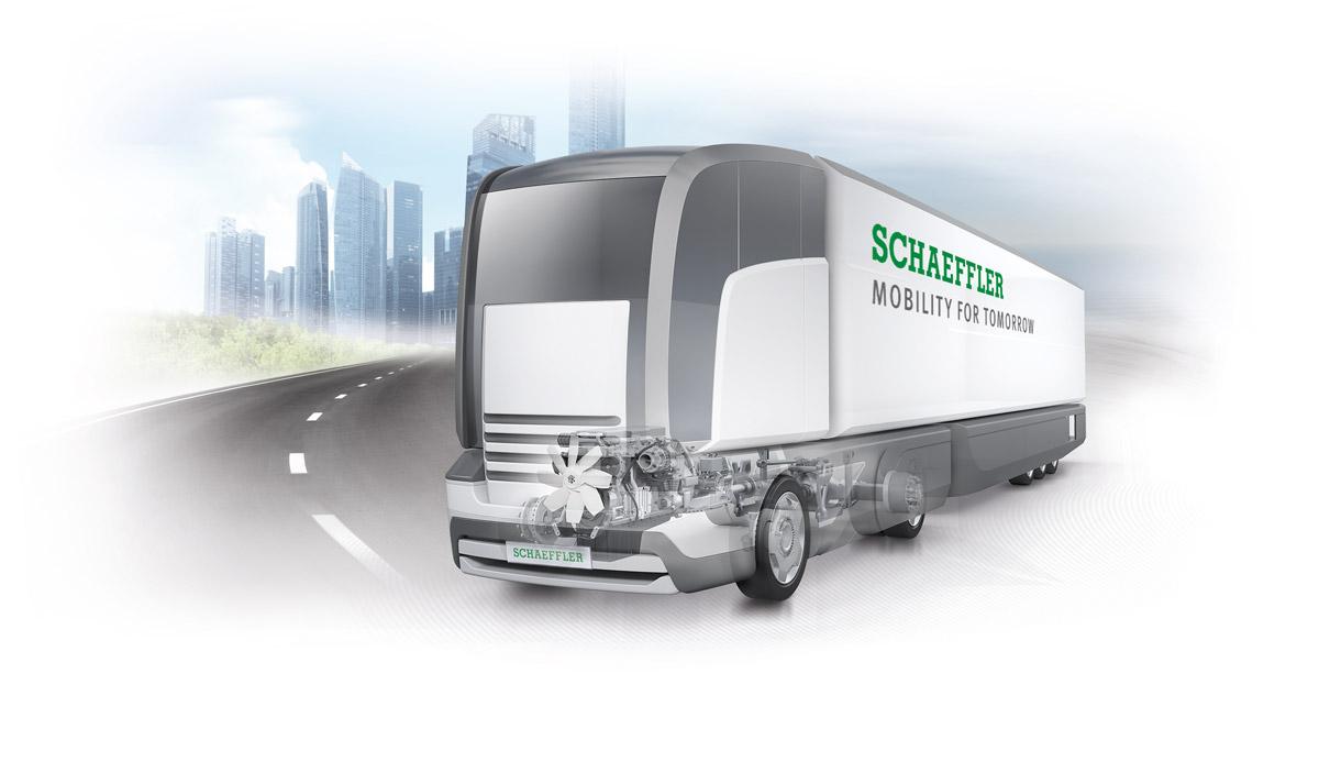Schaeffler Truck