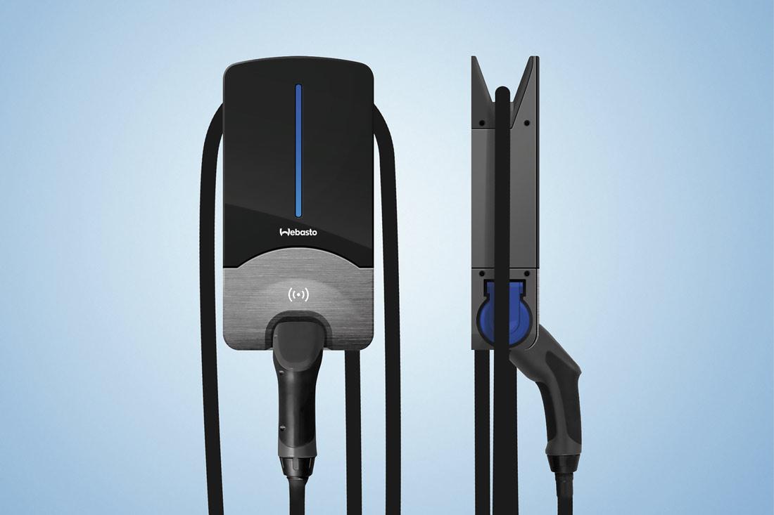 Webasto startet Elektro-Offensive mit Ladelösungen und Batteriesystemen
