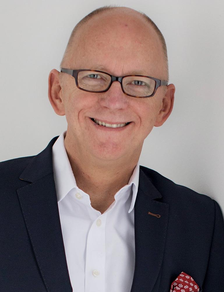 Guido-Reinking beobachtet die Automobilindustrie