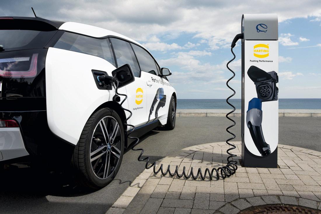 Elektroautoa: Das Angebot wird größer